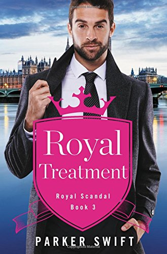 Book Cover: Royal Treatment