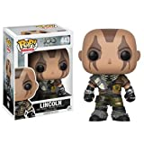Funko POP TV The 100 Lincoln Toy Figure