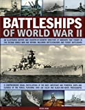 Battleships of World War II, Peter Hore, 1844763897