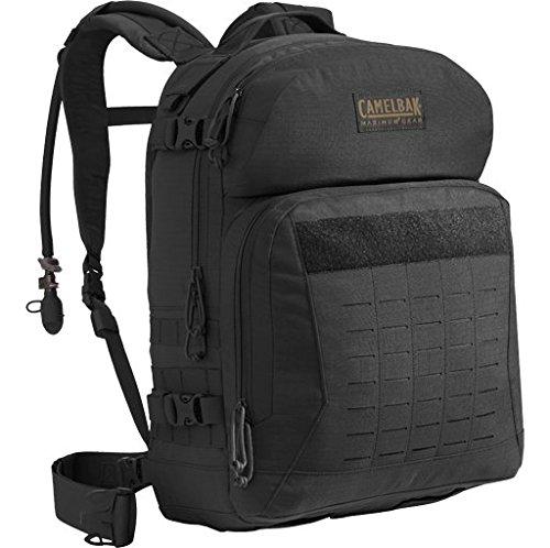 CamelBak Motherlode 100 Ounce 3 Liter Long Mil Spec Hydration Backpack, ACU
