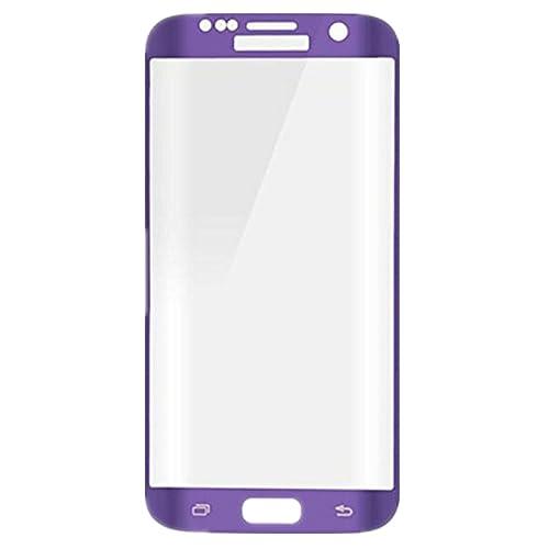 Pellicola Protettiva Samsung Galaxy S8 Vanki® in Vetro Temperato Screen Protector Film Ultra Resiste...