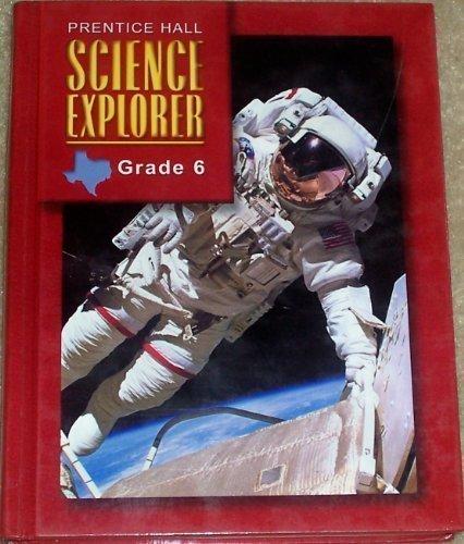 Science Explorer 6 (TX)