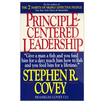 Principle-Centered Leadership