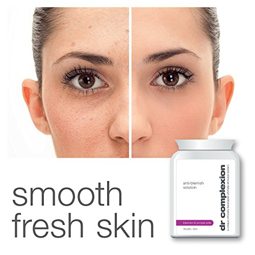 COMPLEXION BLEMISH SOLUTION PIMPLE WHITEHEADS
