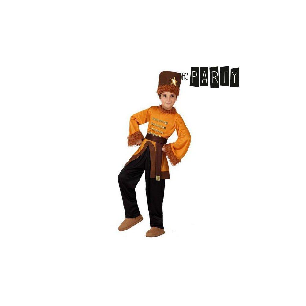 Disfraz para Niños Th3 Party Ruso: Amazon.es: Juguetes y juegos
