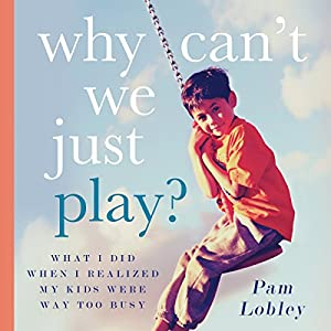 Why Can't We Just Play? Audiobook