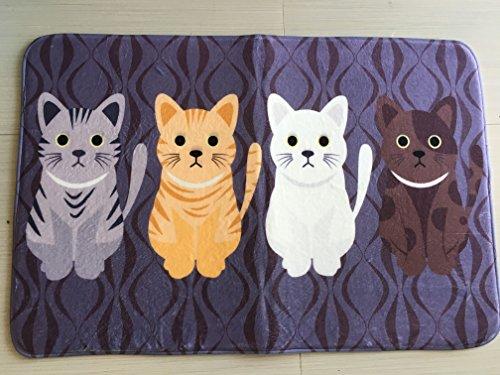 cat floor mats for car - 9
