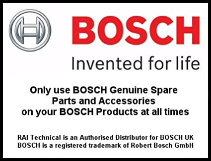 para el BOSCH ART 26//–/18/LI recortador de bater/ía Paquete con 5/cuchillas con una banda de Stanley y un chocolatina Cadbury Cuchilla de repuesto Bosch Original DuraSec ablades
