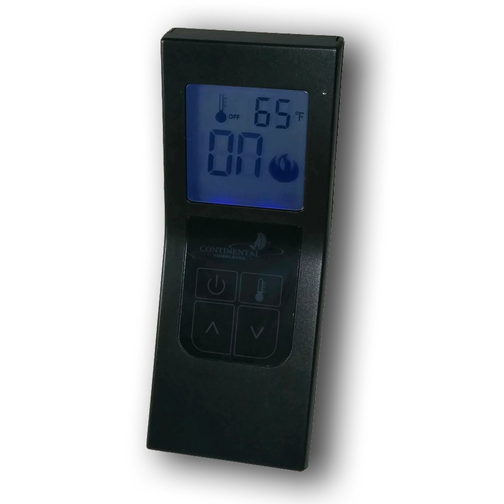 Thermostats for gas fireplace - Gas Fireplace Thermostat Junsaus