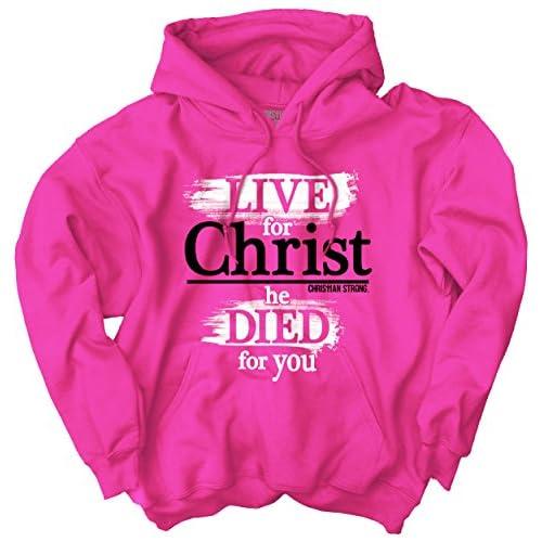 Christian T Shirt | Living Christ Jesus Storybook Bible Faith Hoodie Sweatshirt supplier