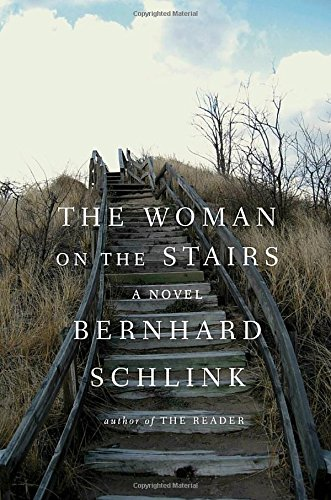 The Woman on the Stairs: A Novel