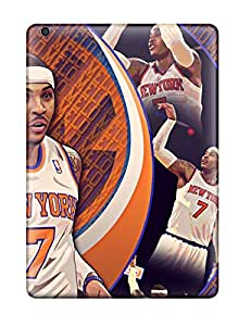 Gary L. Shore's Shop New Style Tough Ipad Case Cover/ Case For Ipad Air(carmelo Anthony) 3736458K63455668
