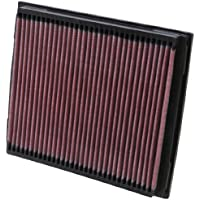 K&N 33-2788 High Performance Replacement Air Filter