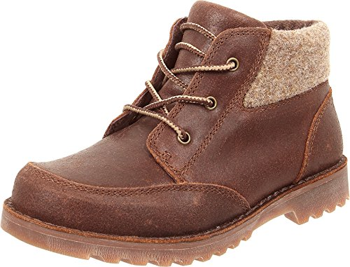 - UGG Kids K Orin Wool Boot,Chocolate,4 M US Big Kid