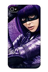 2932124K31804519 New Diy Design Jessica Alba In Sin City 2 For Iphone 4/4s Cases Comfortable For Lovers And Friends For Christmas Gifts