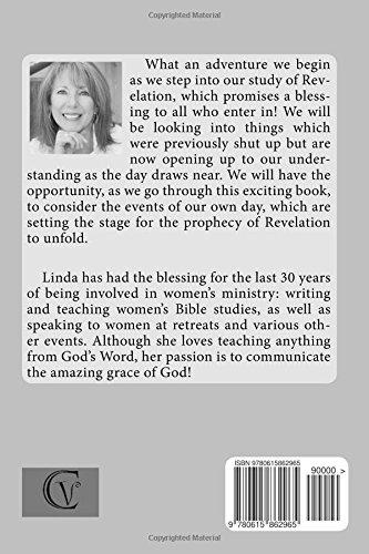 Lunch Hour Lessons Revelation Volume 1 Linda Ann Osborne