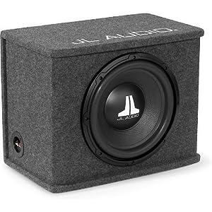 "Amazon.com: JL Audio CS112-WXv2 Single 12"" 12WXv2"