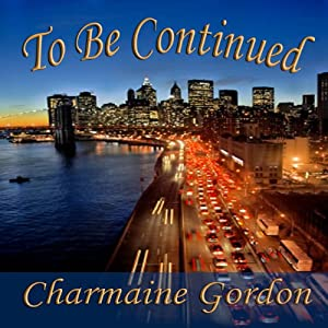 To Be Continued Audiobook