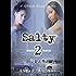 Salty 2:  Back 2 Back Drama ( A Ghetto Soap Opera Series) (Salty - A Ghetto Soap Opera)