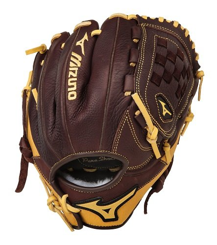 Mizuno Franchise Baseball Glove, 12
