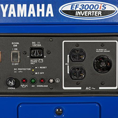 Buy yamaha generator ef3000is