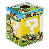 Magic 8 Ball: Super Mario