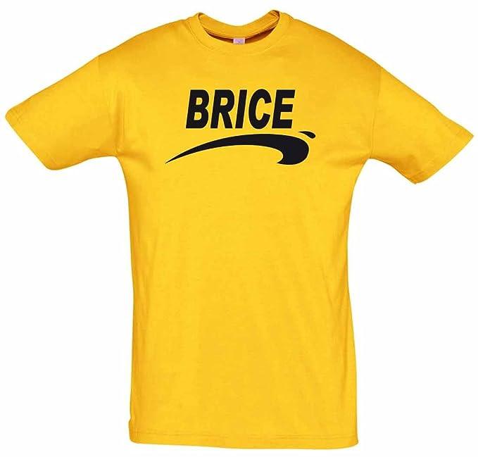T shirt BRICE DE NICE en TAILLE L film BRICE DE NICE 3