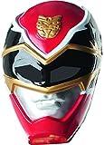 Saban - I-4982 - Accessoire Pour Déguisement - Masque - Dur Power Rangers