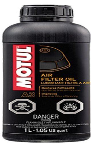 Motul Air Filter Oil - 1L. 103249