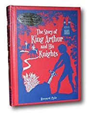 Rare - Story of King Arthur & His Knights by…