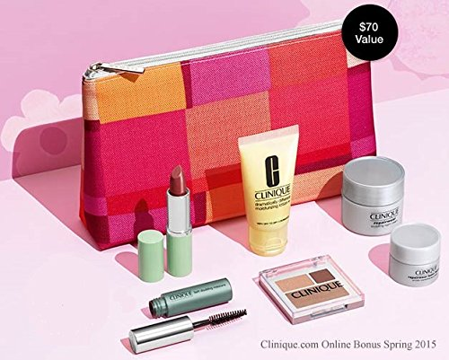 Clinique Repairwear and Make up Gift Set ($70 Value)