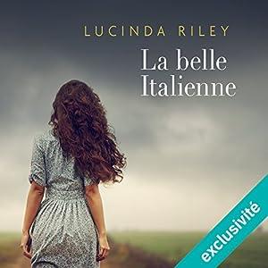 La belle Italienne   Livre audio