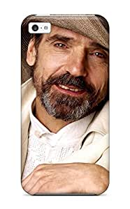 Sarah deas's Shop Perfect Fit Jeremy Irons Case For Iphone - 5c 8965950K37899797