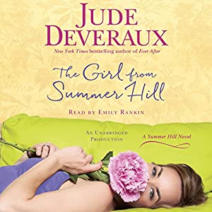 The Girl from Summer Hill Audiobook