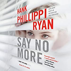 Say No More Audiobook