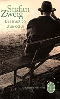 Destruction d'un coeur par Zweig
