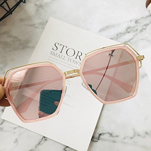 Anti zhenghao UV c6 Sunglasses Female Xue Sunglasses Box dIwCvF