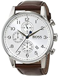 Hugo boss navigator 1513495 Mens quartz watch