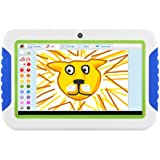 Ematic FunTab FTABCB-2 7.0-Inch 4GB Tablet (Blue)
