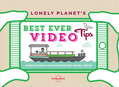 Pdf eBooks Lonely Planet's Best Ever Video Tips