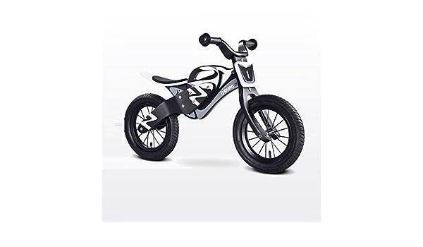 Bicicleta Sin Pedales de Madera Toyz Enduro Caretero, Ruedas ...