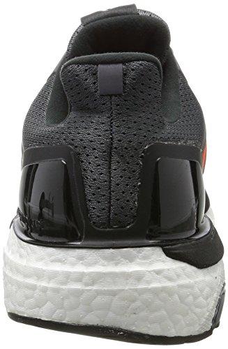 Black M Homme Adidas Supernova Four Solar Course Orange Pour De grey Noir St Core Chaussures U4S7Tq