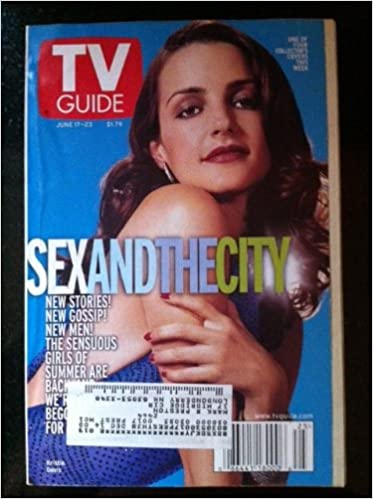 Sex and the city sex guide