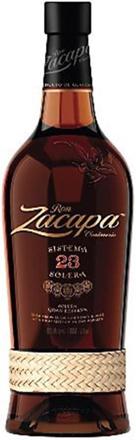 70cl Ron Zacapa 23 ron