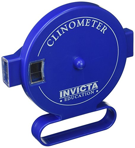 Didax Educational Resources Clinometer for Grades 3-12 ()