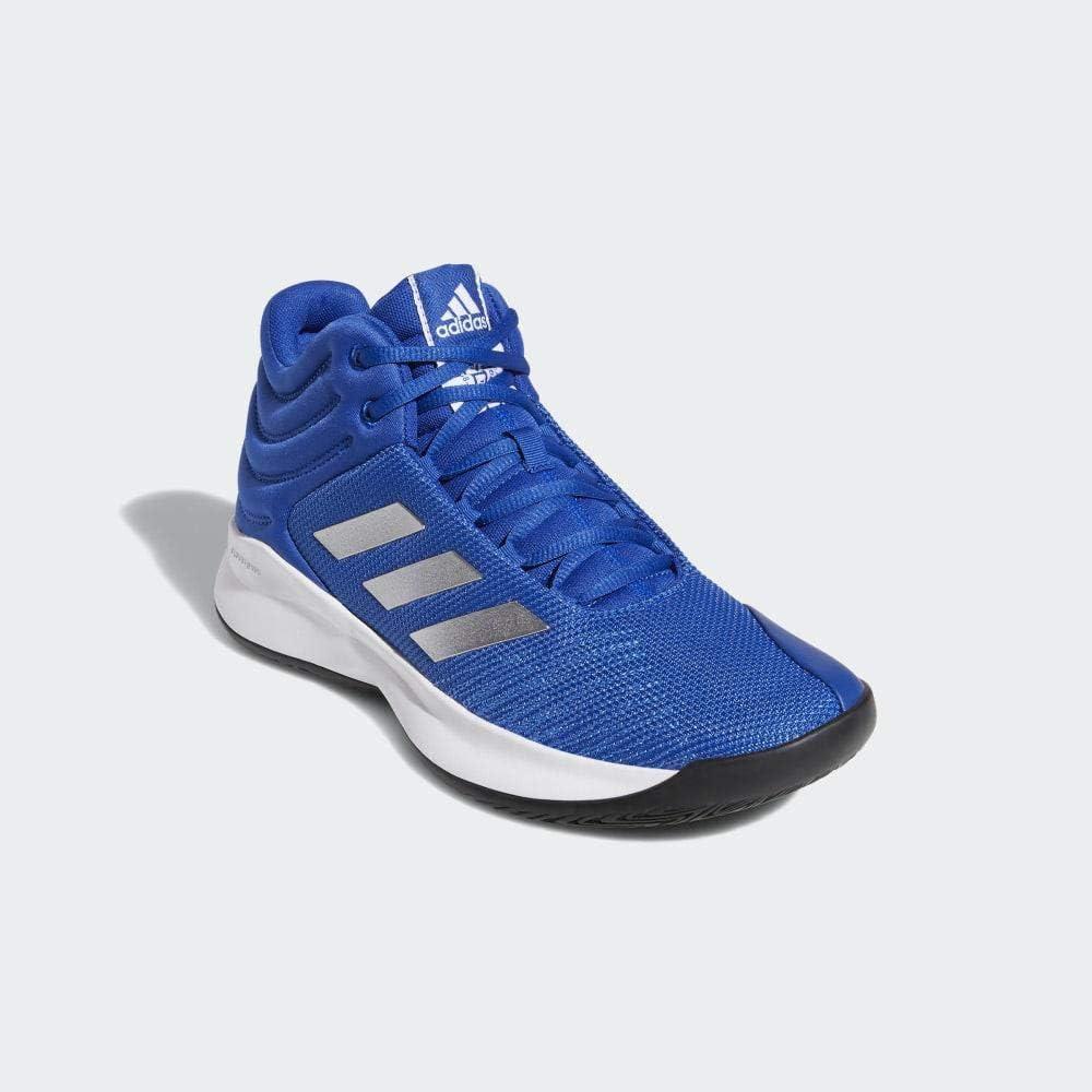 adidas Pro Spark 2018, Zapatos de Baloncesto para Hombre: Amazon ...