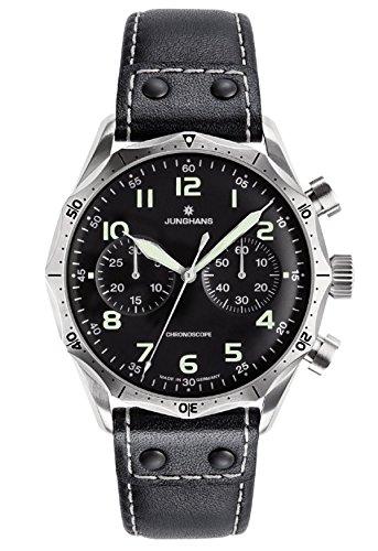 Junghans Meister Pilot Watch 027/3590.00