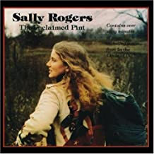 The Unclaimed Pint / In the Circle of the Sun by Sally Rogers (2009-08-29)