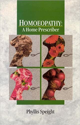 Book Homoeopathy: A Home Prescriber