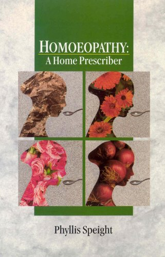 Homoeopathy: A Home Prescriber